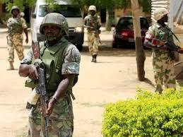 Dear Nigerian Army, Where Is My Friend, Captain Aliyu Musa? by Tope Atiba