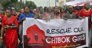 #OPINION #BRINGBACKOURGIRLS: TO WHAT EXACTLY?! by Chika Maduakolam