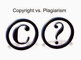 COPYRIGHT INFRINGEMENT AND PLAGIARISM
