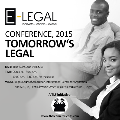 TheLearnedFriends holds first Digital – Legal Conference