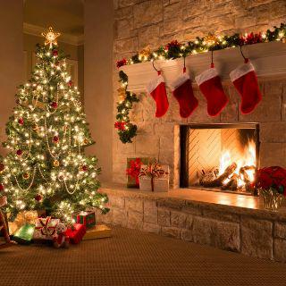 THE CHRISTMAS DEED