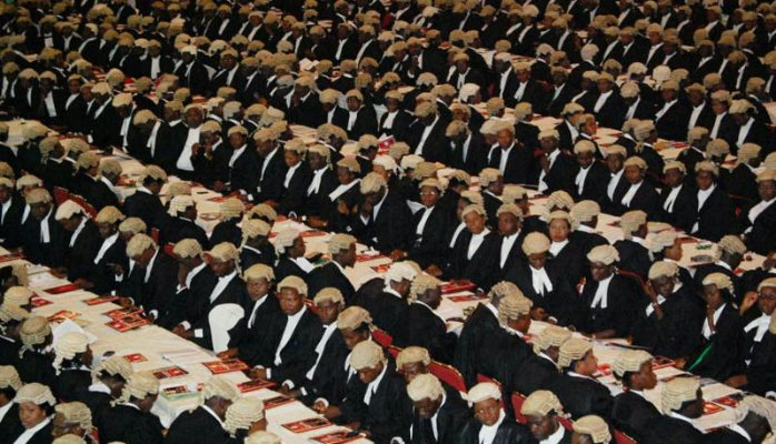 Survey:How Much Do Nigerian Lawyers Earn? by Babatunde Ibidapo-Obe
