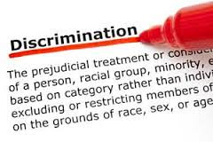 What do you think about this discriminatory law?
