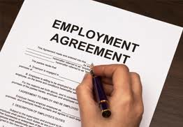 Dunmade Onibokun – Do you have a Contract of Employment?