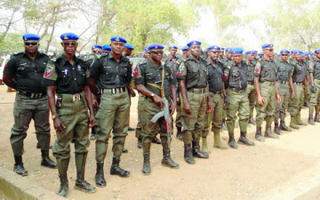 One Step Closer to Creation of State Police