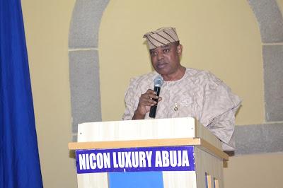 Forward Recommendations On The National Automotive Policy – Senator Olugbenga Ashafa