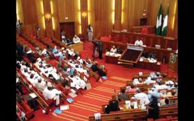 Nigerian Senate Considers Report Of Ad-Hoc Committee On The State Of The Economy & Passes Five Motions