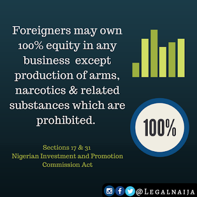 Compliance Under The Corporate Immigration Regime in Nigeria