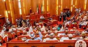 Legislative Motion On Need For Security Agencies To Intervene In Kidnapping And Securing The Waterways