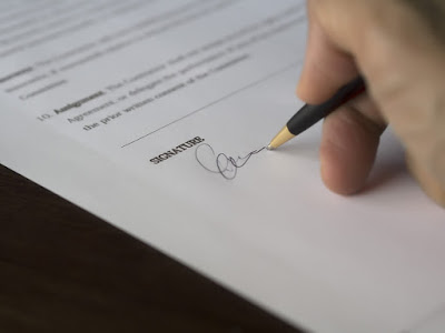 Essentials Of A Contract Of Employment | Hightower Solicitors