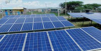 Mini Grids; Does the new regulation depict a bright future for Nigeria | Okezi Okah-Avae