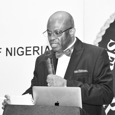 Paul Usoro SAN's Goodwill Message to Bwari Branch of the NBA