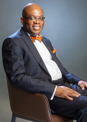 Paul Usoro – Improving The Level Of Practice And Law Firm Management