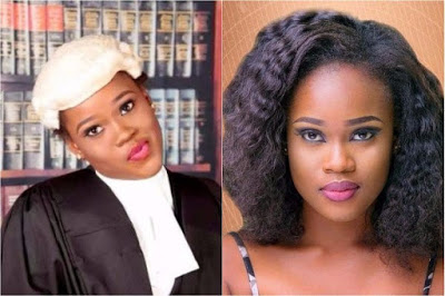 When Lawyers Bury the Wig and Gown 1: Big Brother and the LPA | Lotanna Attoh