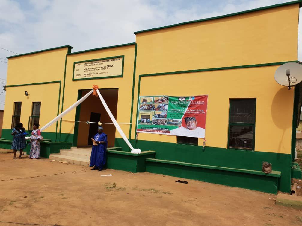Transforming Ikorodu To A Tech Hub   Gbenga Ashafa