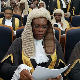 Humility, A Noble Mark Of Senior Advocates Of Nigeria