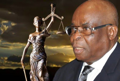 THE ONNOGHEN ASSET DECLARATION DISPUTE: A DISPASSIONATE LOOK AT NIGERIAN BAR ASSOCIATION, ITS TRADUCERS AND THE VERDICT OF HISTORY