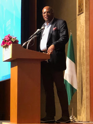MY REMINISCESES FROM 2019 IBA SEOUL CONFERENCE – RULE OF LAW et al | Paul Usoro SAN