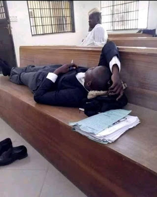 How Courts Disrespect Litigants and Lawyers