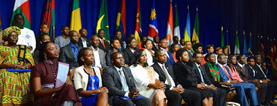 A 50 Year Development Trajectory For Africa; Focus On The Youths | Ayotunde Abiodun