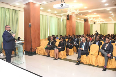 Photos From The NBA-SBL Employment, Labour and Industrial Relations Committee Annual Seminar
