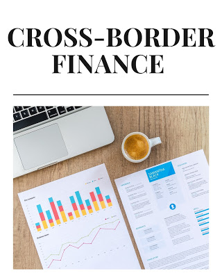 Cross – Border Financing: A Module At The Career Training For Lawyers