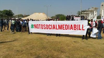 The Social Media Bill: The Government's Attempt At Monopolizing Truth | Michael Orekoya