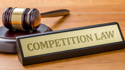 Competition Law in Nigeria | Ayotunde Abiodun