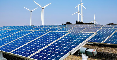 Some Key Policy Issues in Nigeria's Sustainable Energy Challenges and Environmental Sustainability | Michael Dugeri