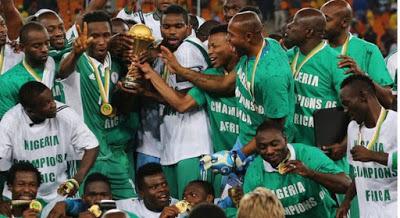 The Potential Of Sports In Developing Nigeria | Oluwabukunmi Adeniran
