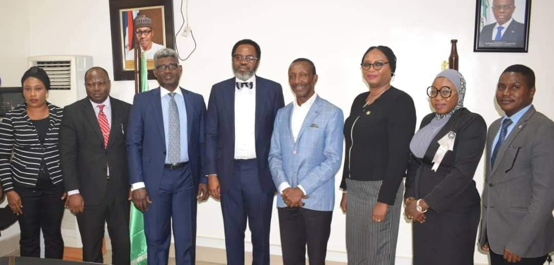 LAGOS INAGURATES COMMITTEE TO REVIEW LAWS EMPOWERING POLICE TO PROSECUTE IN MAGISTRATE COURT.