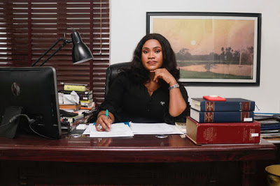 The 'Realities' Of Women Rights In Nigeria: An Expose | Chinonyerem Sandra Ini-Ememobong and Emaediong Akpan