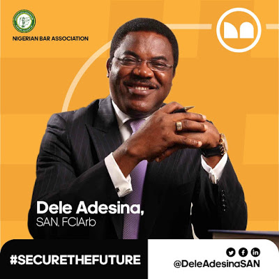 National interest and Rule Of Law in a Constitutional Democracy: Any Conflict? | Dele Adesina LLM, SAN, FCIArb