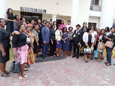 Dele Adesina Calls On Nigerian Lawyers To Engage In Self Appraisal