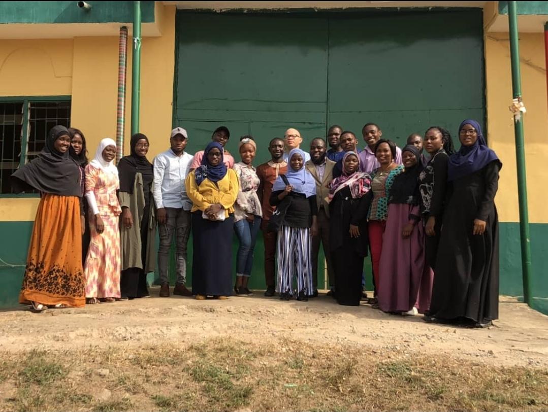 PRAI Nigeria holds Juvenile Justice Support Program