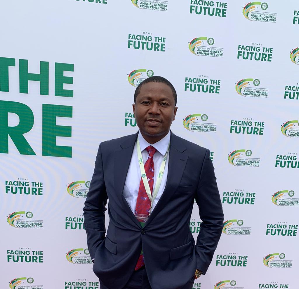 Do not propagate falsehood against professional colleagues in the name of NBA politics | Olumide Olaiya Esq