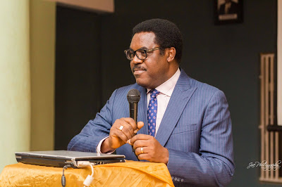 Dele Adesina, SAN Advises Young Lawyers to Ensure Proper Due Diligence When Drafting Contracts