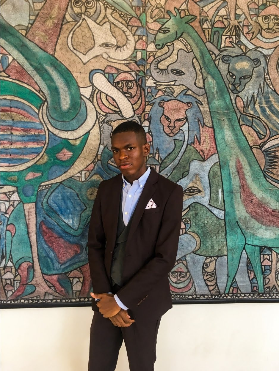 The Cultural Yet Universalist Outlook Of The African Charter On The Rights and Welfare of The Child |Oludayo Olufowobi