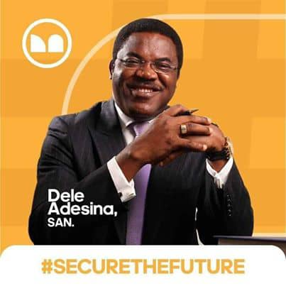 Dele Adesina, SAN Quotes on the Legal Profession
