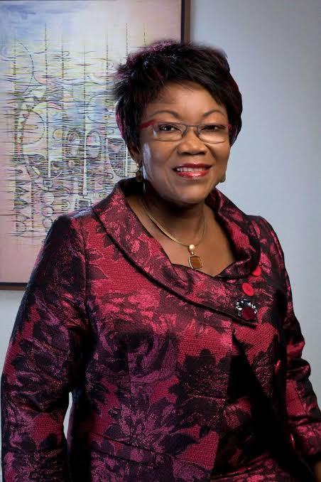 Lawyer Profile: MFON EKONG USORO