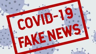 Fake News and The War Against COVID-19 – Nonso Anyasi