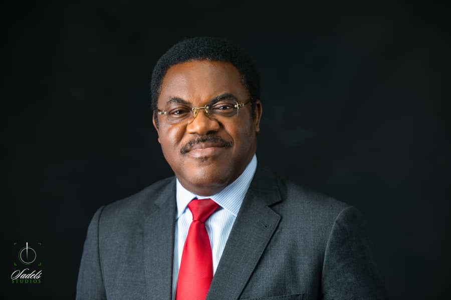 Dele Adesina SAN has committed the last four (4) decades of his life contributing positively to the legal profession.  | Adeboye 'Seye Thompson