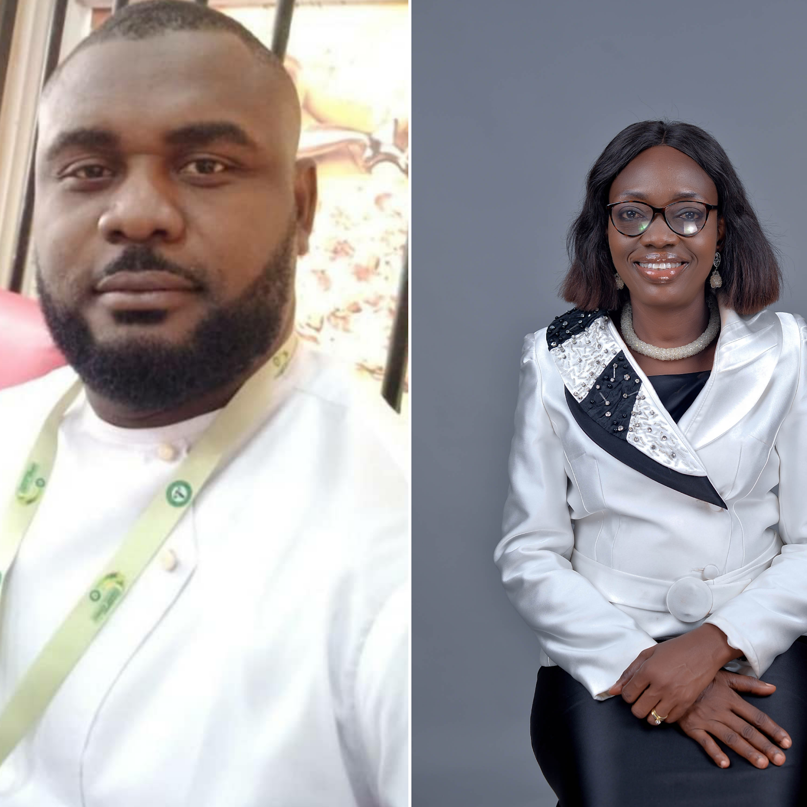 PRINCE ENWEREM, ESQ WAS DEDICATED AND COMMITTED TO THE WELFARE OF YOUNG LAWYERS | CAROLINE IBHARUNEAFE