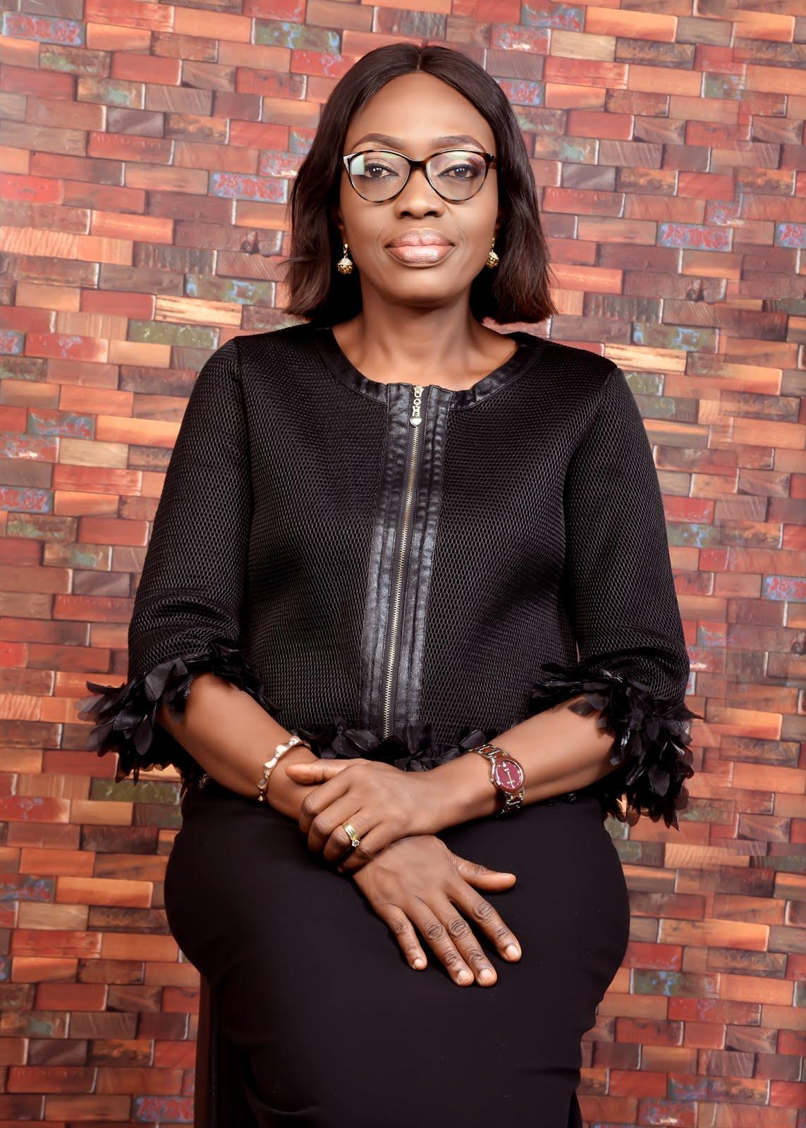 Mrs. Bisi Akodu was an astounding legal practitioner| Caroline Ibharuneafe, Mrs