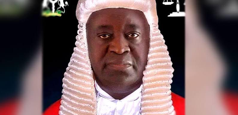 Justice Musa Nabaruma's death is a huge loss   Dele Adesina SAN