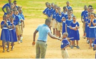 Disciplining Children In Nigerian Schools: To Flog or Not To Flog   Eberechi May Okoh