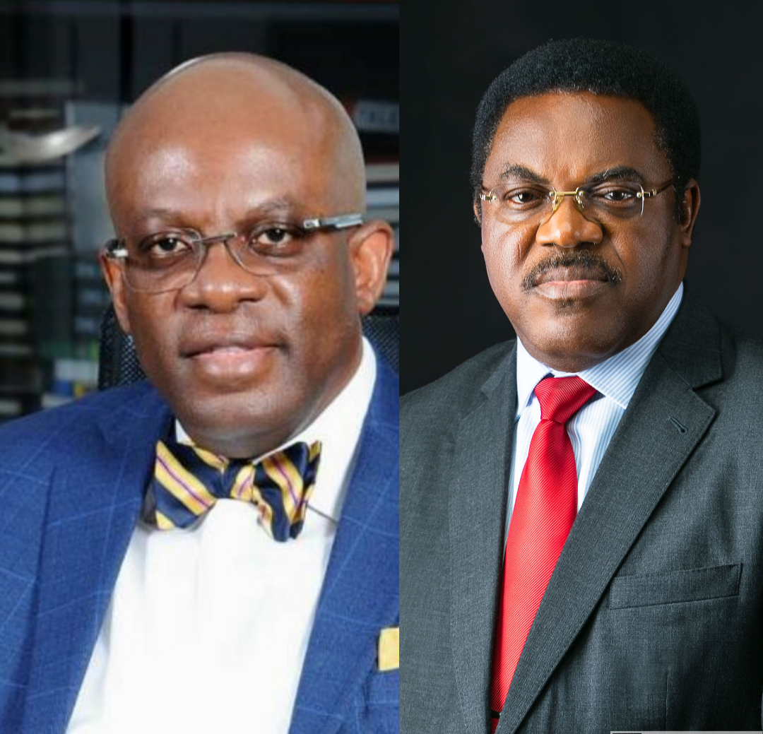 Dele Adesina SAN commends the President of the NBA for Provision of Law – Pavilion Electronic Law Reports and Legal Research Software Licenses To Young Lawyers