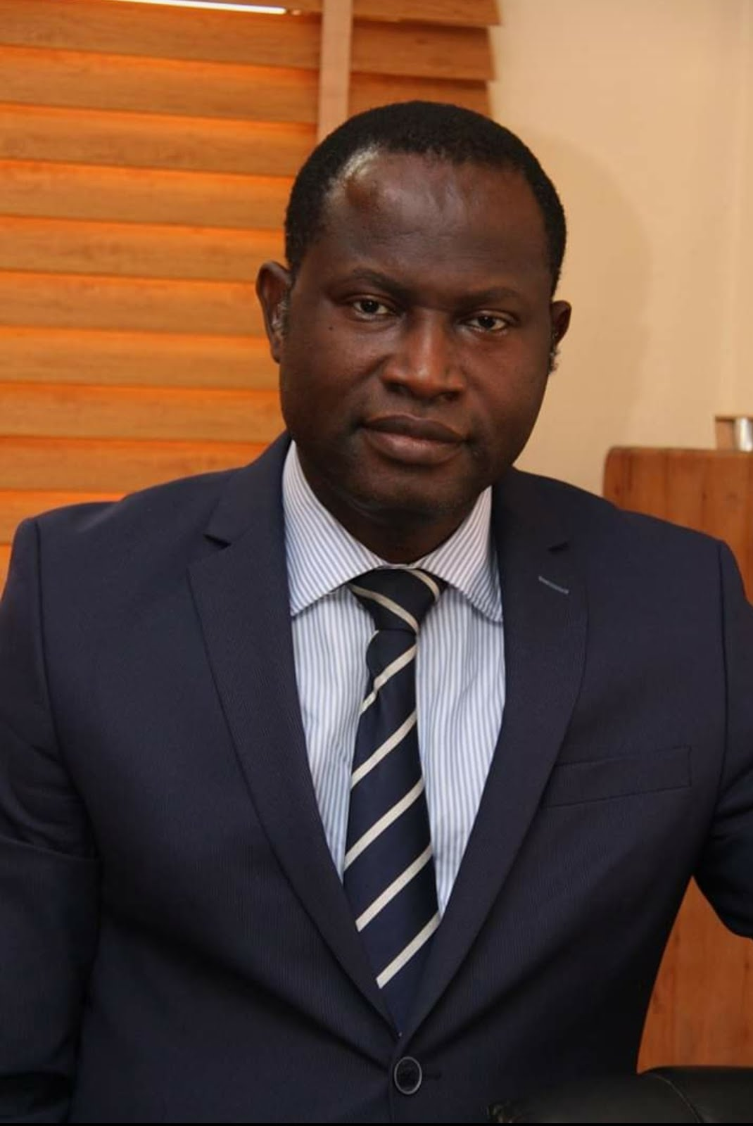 Jiti Ogunye Endorses Dele Adesina SAN For NBA President