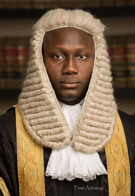 Effect Of Covid-19 On Intellectual Property  | Oyetola Muyiwa Atoyebi, SAN