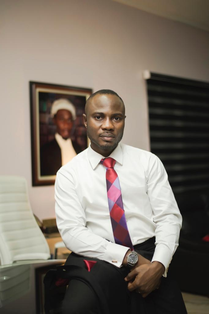 Power V. Influence: What Lawyers Should Learn From June 12   Charles Ajiboye, FICMC